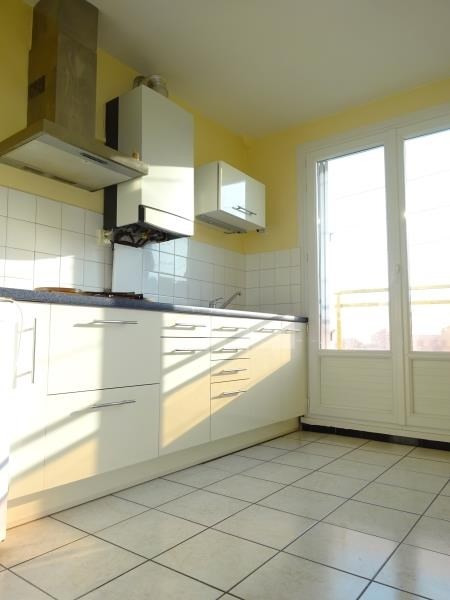 Sale apartment Brest 69 800€ - Picture 6