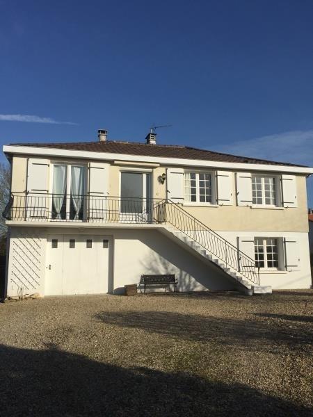 Vente maison / villa Vouille 151525€ - Photo 1