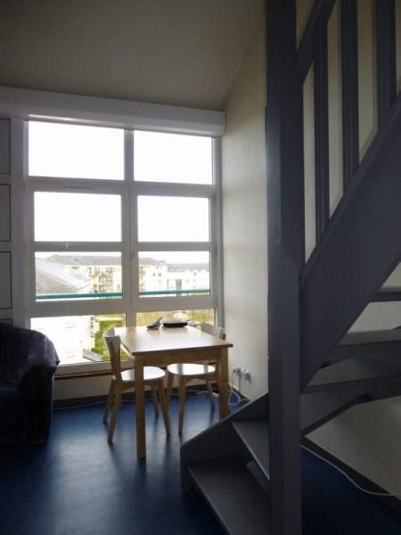 Vente appartement Caen 86500€ - Photo 3