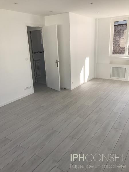 Sale apartment Neuilly sur seine 830000€ - Picture 2