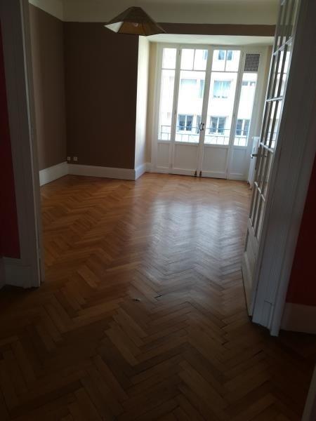 Vente appartement Lyon 6ème 265000€ - Photo 3