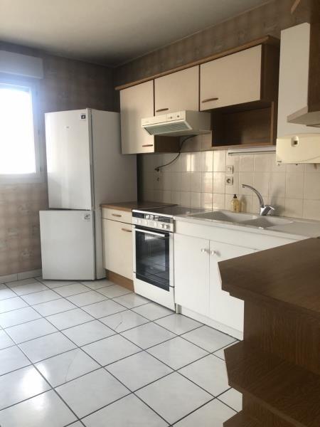 Affitto appartamento Ste colombe 715€ CC - Fotografia 3
