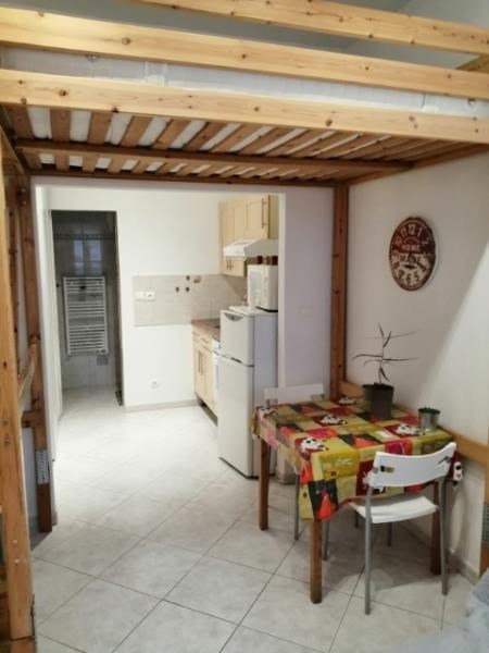 Vente appartement Toulon 109 000€ - Photo 1