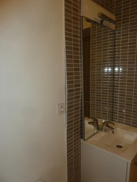Rental apartment Le raincy 790€ CC - Picture 4