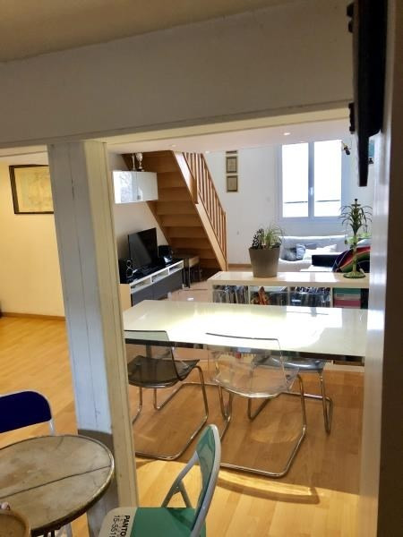 Vente appartement Clichy 477 000€ - Photo 1