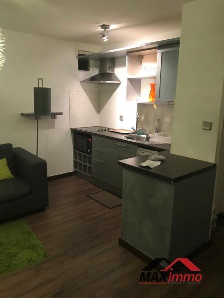 Vente appartement Saint denis 131500€ - Photo 3