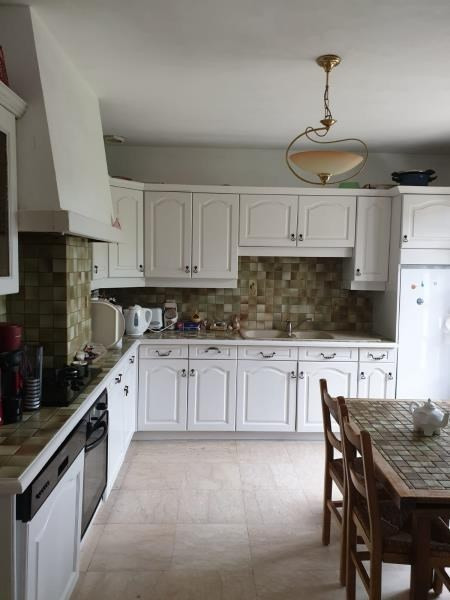 Vente maison / villa Villepreux 494000€ - Photo 3