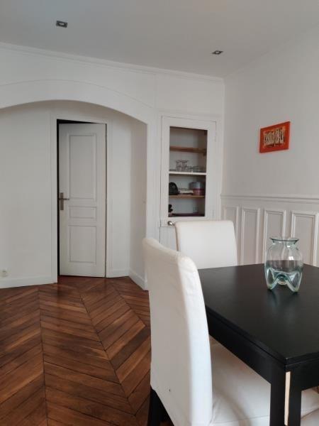 Alquiler  apartamento Paris 7ème 2300€ CC - Fotografía 5