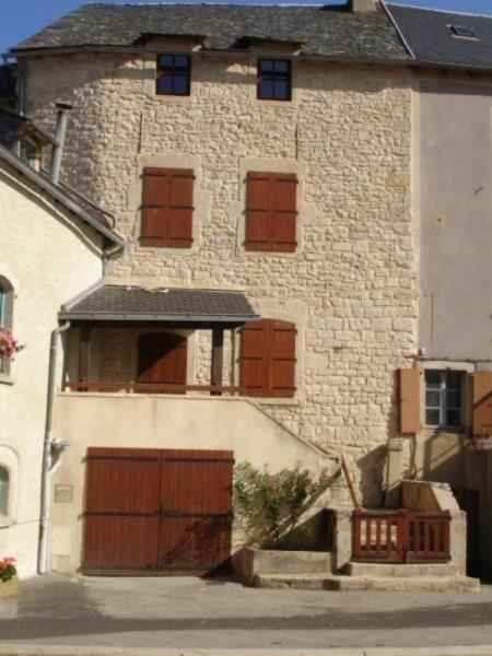 Rental house / villa Severac l'eglise 635€ CC - Picture 2