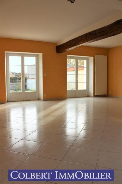 Location maison / villa Ormoy 800€ CC - Photo 3