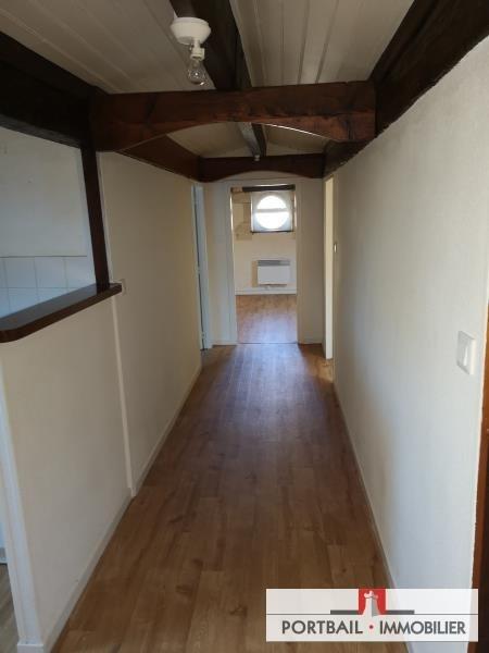 Location appartement Blaye 432€ CC - Photo 5