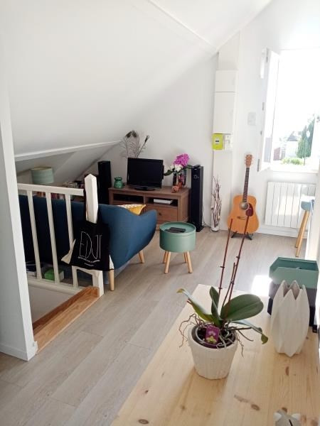 Rental apartment Magny en vexin 710€ CC - Picture 1