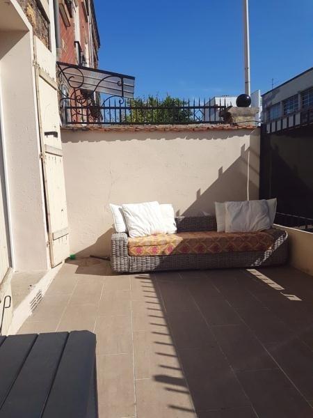 Sale apartment Noisy le sec 165000€ - Picture 5