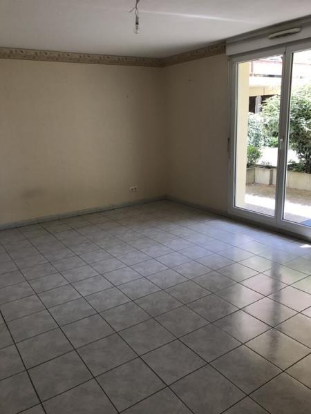 Vente appartement Luneville 72000€ - Photo 3
