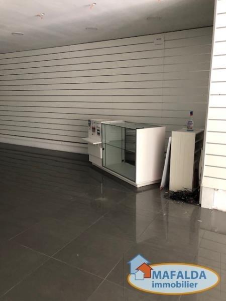 Rental empty room/storage Sallanches 1650€ HT/HC - Picture 2