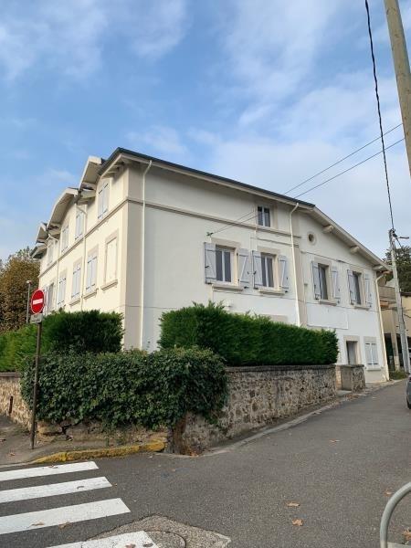 Vendita appartamento Vienne 100000€ - Fotografia 2