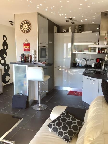 Sale apartment Sollies pont 157000€ - Picture 2