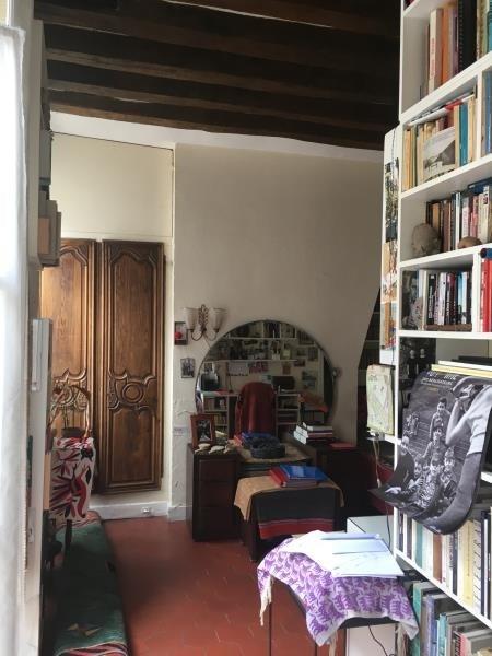 Vente appartement Paris 3ème 450000€ - Photo 3