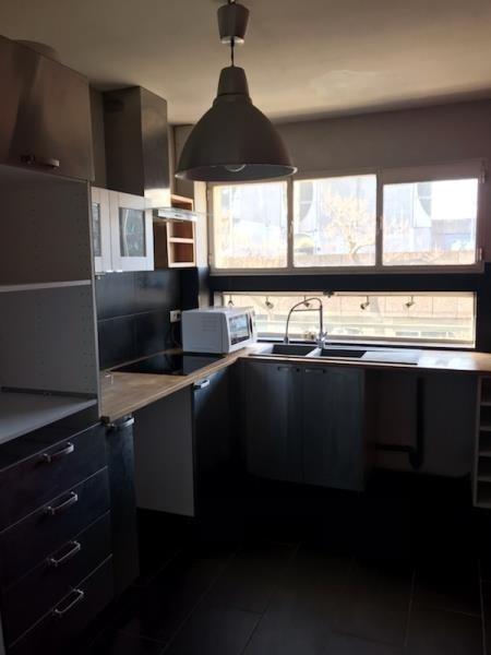 Rental apartment Boulogne billancourt 1224€ CC - Picture 2