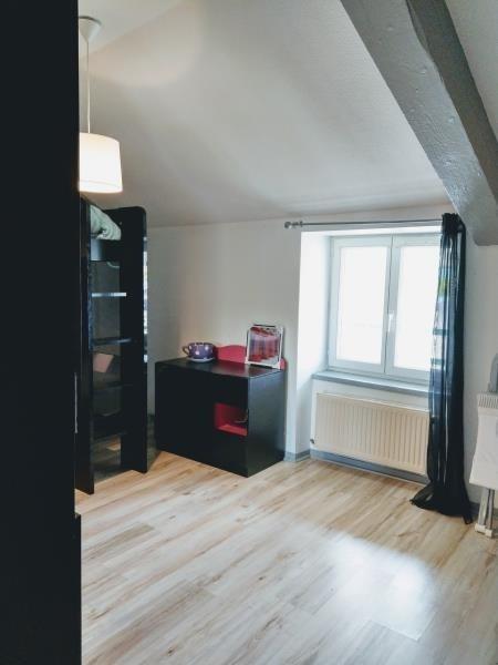 Vente appartement Oyonnax 85000€ - Photo 10