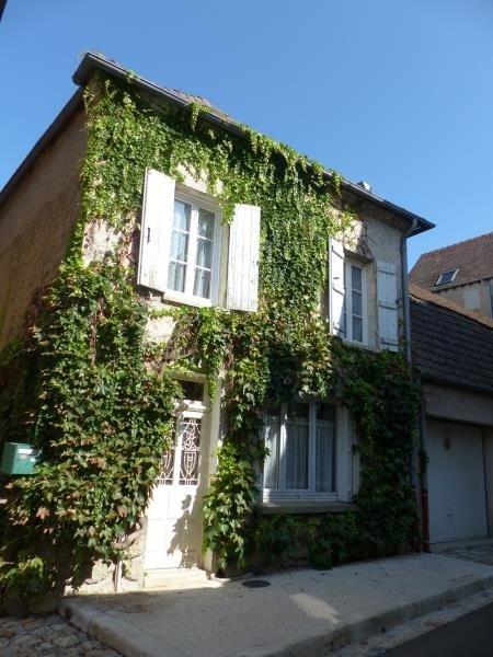 Vente maison / villa St florentin 66000€ - Photo 1