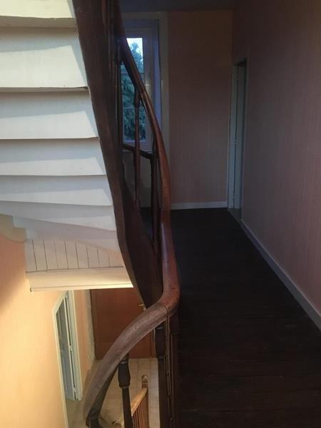 Vente maison / villa Gorges 168500€ - Photo 11