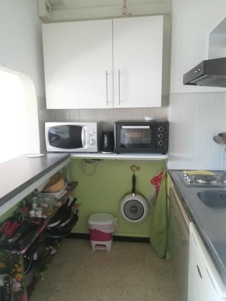 Vente appartement Port vendres 119500€ - Photo 5