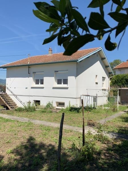 Sale house / villa St maurice l exil 199000€ - Picture 6