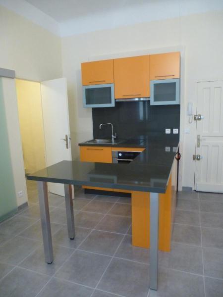Rental apartment Aix en provence 635€ CC - Picture 5