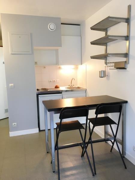 Locação apartamento Houilles 690€ CC - Fotografia 2