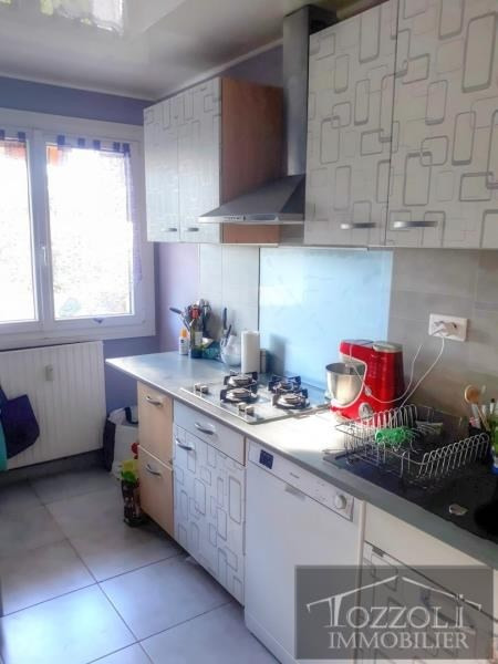 Sale apartment Pont de cheruy 149 000€ - Picture 5