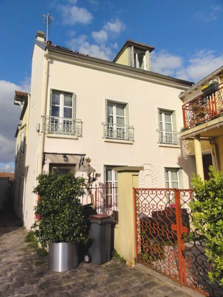 Sale house / villa Bougival 360000€ - Picture 3