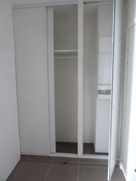 Rental apartment Le raincy 900€ CC - Picture 4