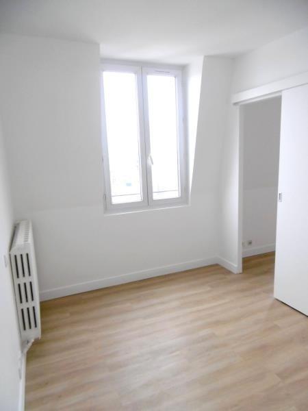 Rental apartment Levallois 1212€ CC - Picture 5