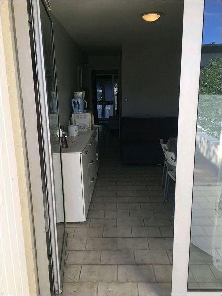 Rental apartment Carnon plage 480€ CC - Picture 2