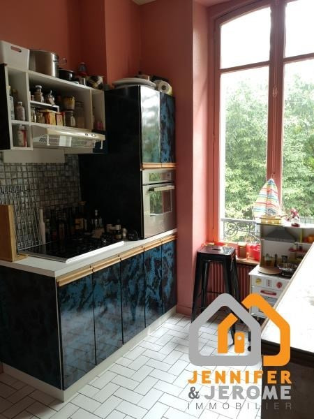 Vente appartement Montmorency 498 000€ - Photo 7