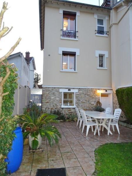 Vente maison / villa Sarcelles village 260000€ - Photo 1