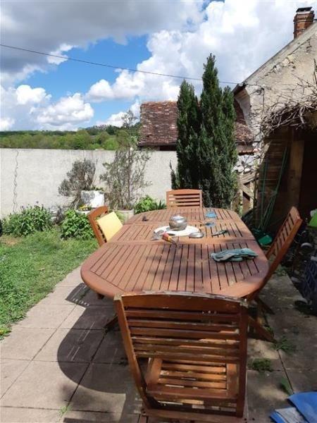 Vente maison / villa Saacy sur marne 87000€ - Photo 9