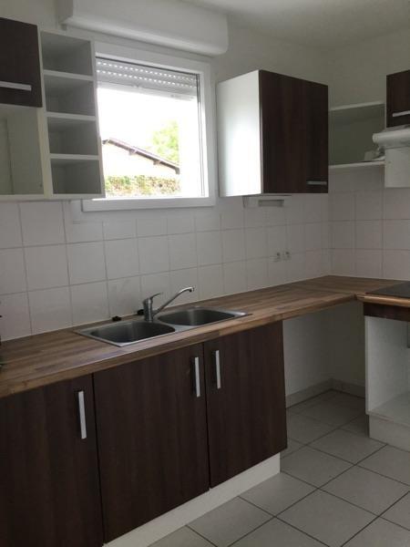 Sale house / villa La lande de fronsac 180000€ - Picture 3