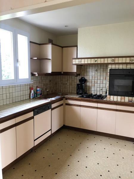 Sale house / villa Le fief sauvin 127600€ - Picture 5