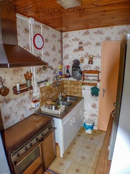 Vente maison / villa Lesparre medoc 139500€ - Photo 8