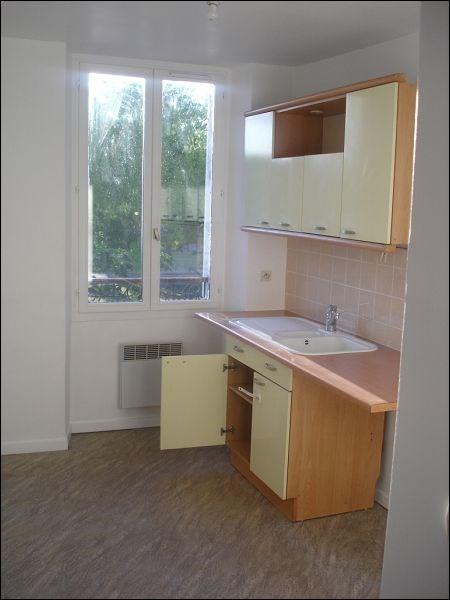 Rental apartment Draveil 781€ CC - Picture 2
