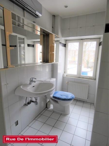 Vente appartement Niederbronn les bains 136000€ - Photo 3