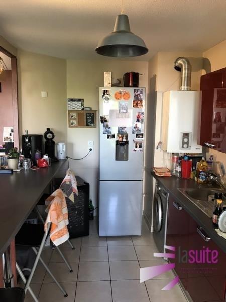 Sale apartment Villeurbanne 189000€ - Picture 4