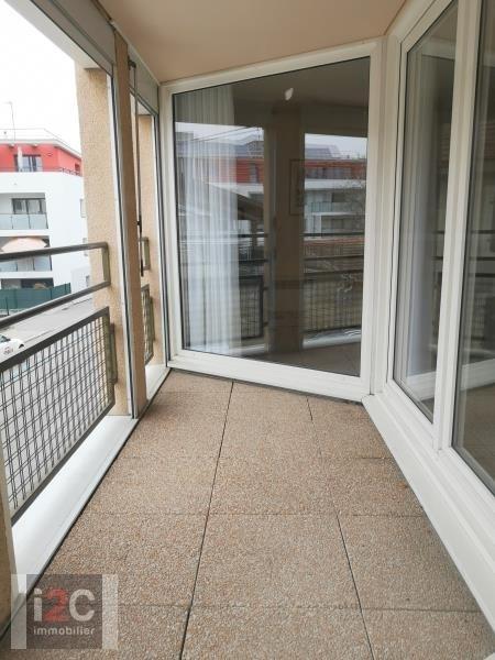 Sale apartment Ferney voltaire 335000€ - Picture 8