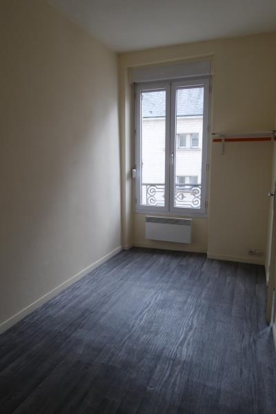 Rental apartment Caen 445€ CC - Picture 2