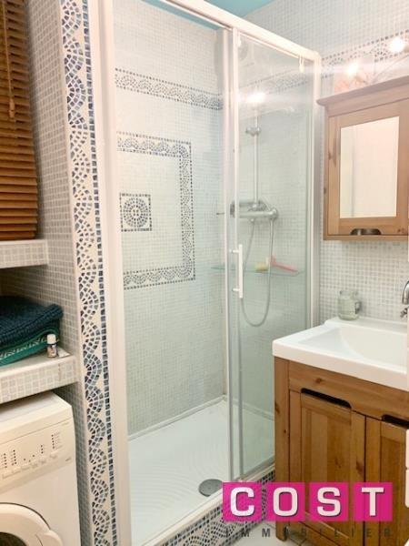Locação apartamento Courbevoie 2150€ CC - Fotografia 8