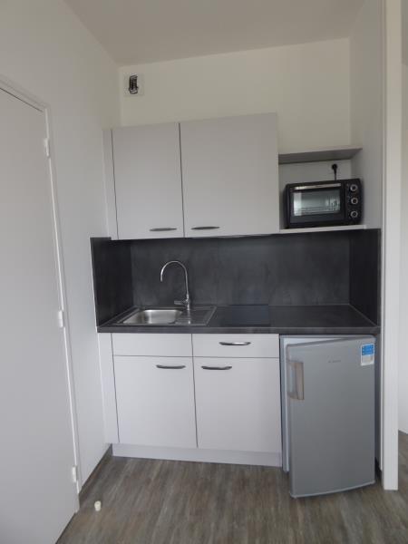 Rental apartment Lannion 330€ CC - Picture 2