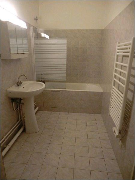 Rental apartment Savigny sur orge 635€ CC - Picture 2