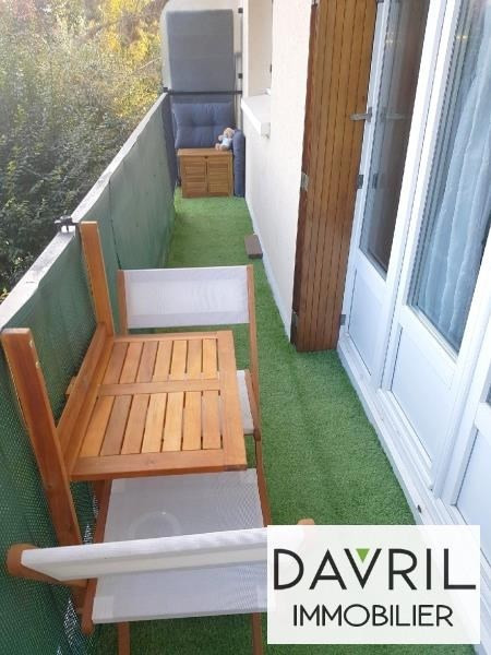 Sale apartment Andresy 179000€ - Picture 5